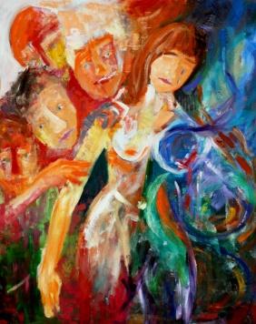El amor fortalece | Gabriela Botta
