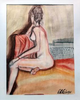 Soliloquios | Alicia Lucia Ghenzi