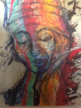 Alma | Viveca Mazzeo