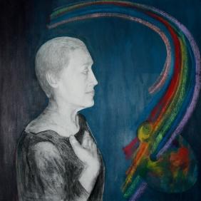 Valor y Arte … Valorarte | Nélida Richard