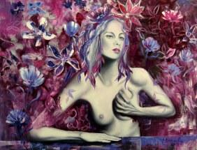 Tomando conciencia | Patricia Valor