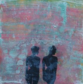 Soy en el otro | Martín Vega