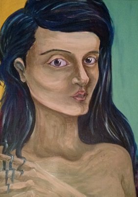 Mirada | Natalia Soledad Guerra